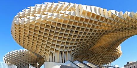 Succession Law Conference 2019, Seville Spain. entradas