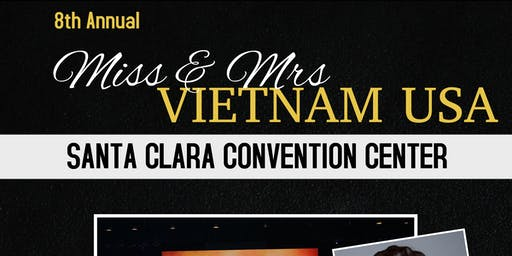 越南小姐和夫人-2019年选美