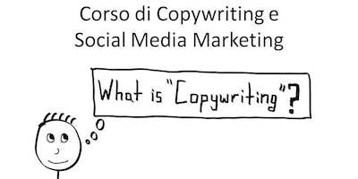 Corso di Copywriting e Social Media Marketing - SEO e SMM