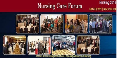 Nursing Care Forum
