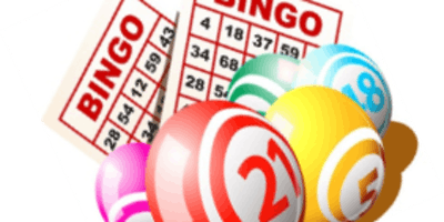 BINGO Night, Hosted by the Toyon Middle School Parent Teachers Club