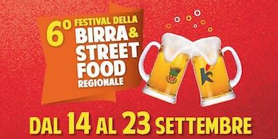 Silent Disco at Festival Della Birra Katanè Gravina di Catania