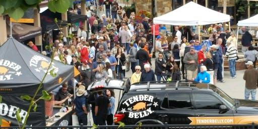 Breckenridge Hogfest - Bourbon & Bacon Festival 2019