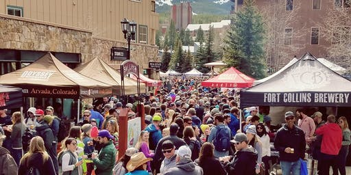 Breckenridge Strings, Ciders & Sours Festival 2019