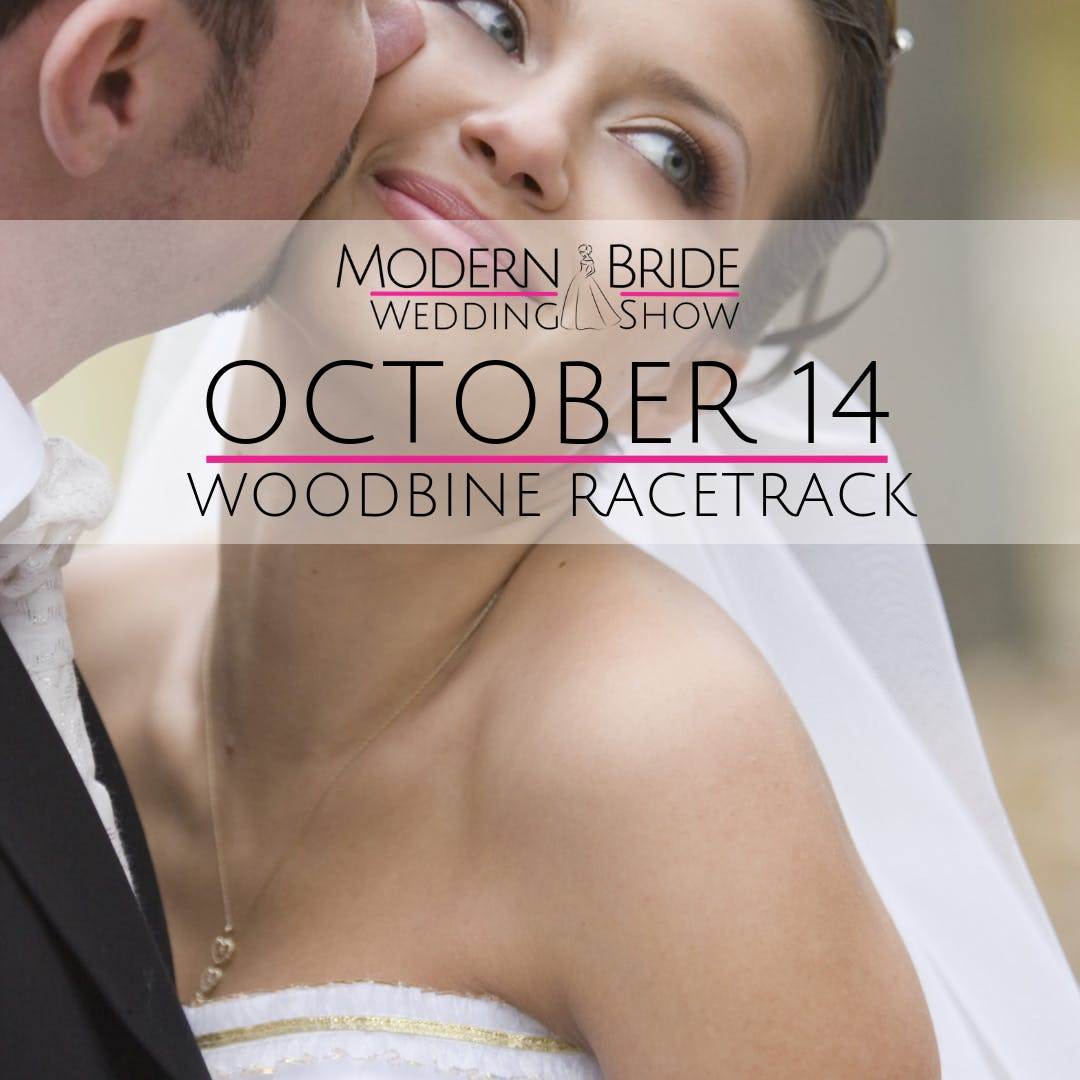 Modern Bride Wedding Show | October 14, 2018