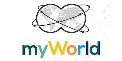 My World advanced Workshop
