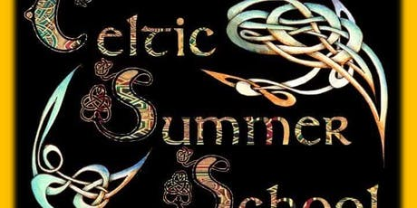 CA&H Celtic Summer School tickets