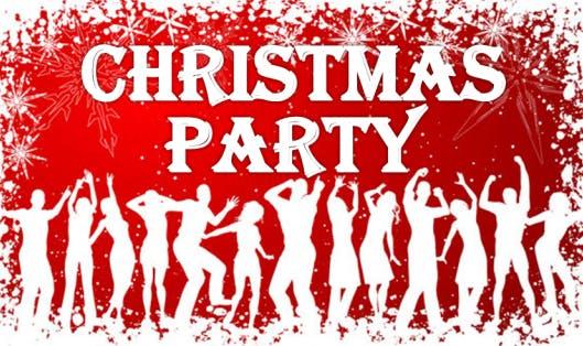 Club Tread Annual Christmas Party