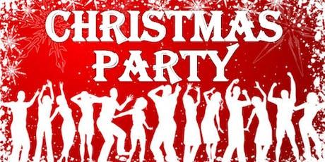 Club Tread Annual  Christmas Party tickets