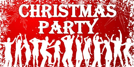 Club Tread Annual  Christmas Party tickets