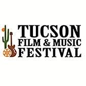 Tucson Film & Music Festival logo