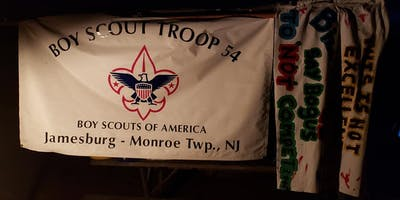 Troop 54 Merit Badge Fair