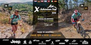 X-ADVENTURE FEST 2018  -  TrailRun / MTB / Duatlón