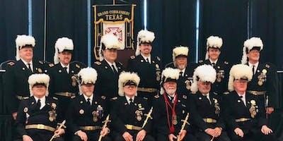166th Annual Conclave