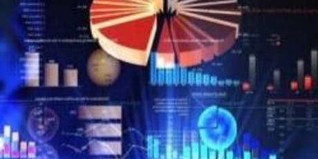 Data Analysis Basics using Microsoft Excel & Basic Pivot Tables tickets