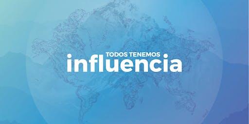 Cumbre Global de Liderazgo San Luis Potosí 2019