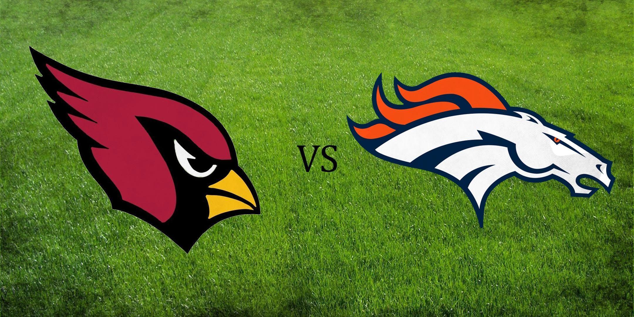 Ultimate Fan Experience Arizona Cardinals VS