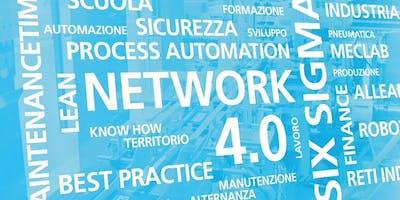 Smart Industry 4.0 - una Alleanza di Eccellenze per la Campania