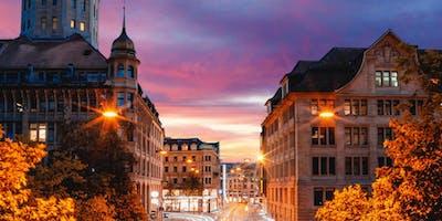 Zürich gespielt (Stadtführung mit Schauspielerlebnis)