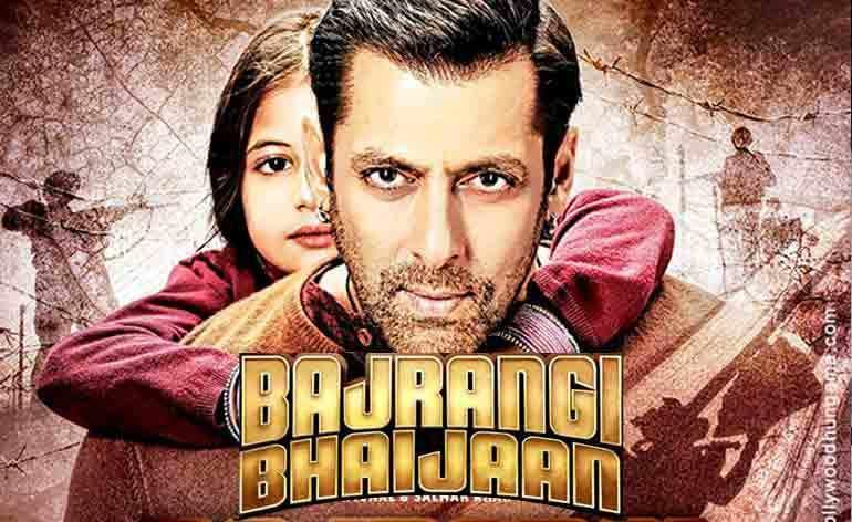 Bollywood film screening | Bajrangi Bhaijaan