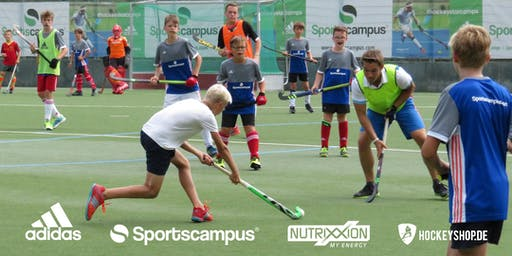Premium Hockeycamp powered by adidas // Hamburg  // Sommer // Feldsaison