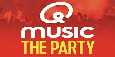 Q-Music The Party