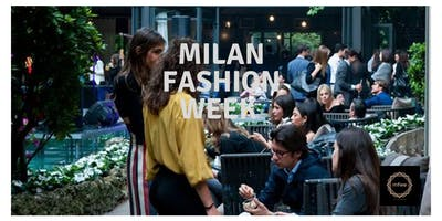 Milan Fashion Week | DSM