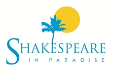 Shakespeare in Paradise logo
