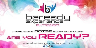 """BeReady Experience """"e-Motions""""- COSENZA"""