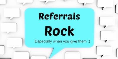 We Rock Referrap Group