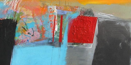 Stan Kurth-Mix It Up On Canvas, Mixed Media and Collage tickets