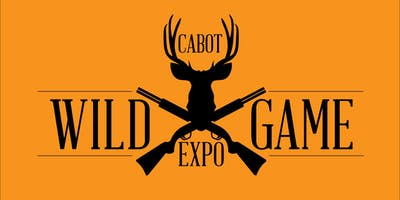 Cabot Wild Game Expo
