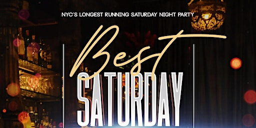 The #BestSaturdayParty at Taj II - Best Birthday Specials & Bottle Packages