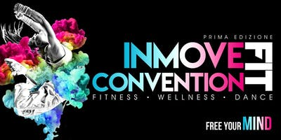 INMOVE FIT CONVENTION - All Inclusive SILVER Pack