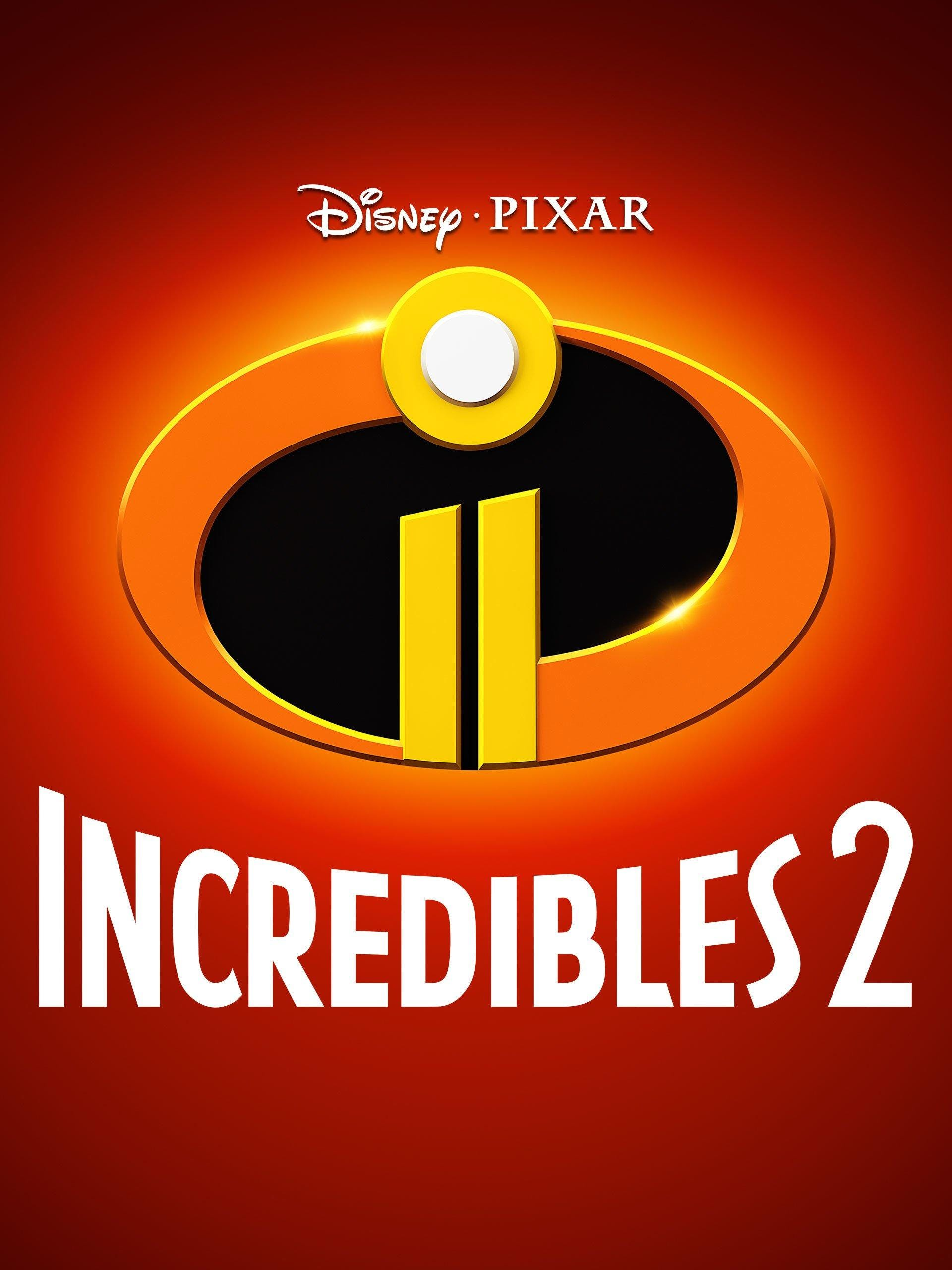 Movie on the Lawn - Incredibles 2
