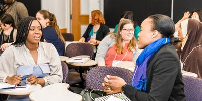 Boston GLOW Career and Empowerment Conference