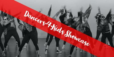 Dancers•4•Kids Showcase and Silent Auction