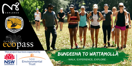 Royal National Park - Walk, Experience, Explore! tickets