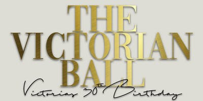 The Victorian Ball