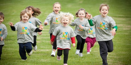 Stockland McKeachies Run NSW - Ready Steady Go Kids: Multi Sports Program 18-19 tickets