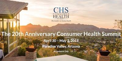 Consumer Health Summit