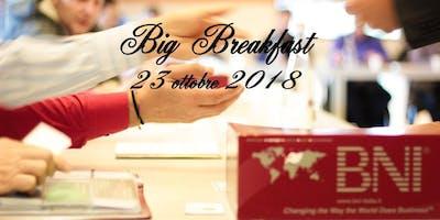 Big Breakfast BNI Bergamo