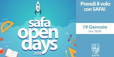 4° Open Day Istituto Scolastico Sacra Famiglia