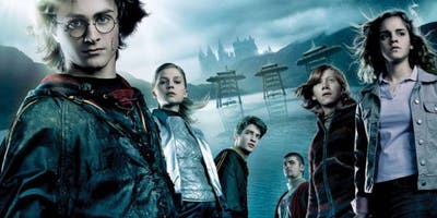 Film Night - Harry Potter and the Goblet of Fire