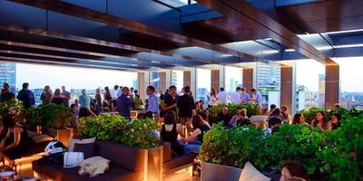 21.09 | MFW Rooftop Cocktail Party at Terrazza LaGare - AmaMi Communication