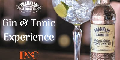 Gin&Tonic Experience by D&C