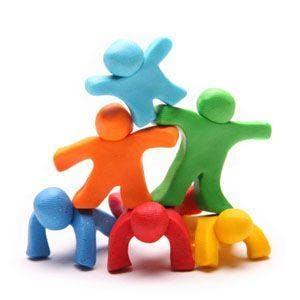 Building Effective Teams - York