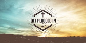 COGOP - Get Plugged In Youth Conference 2019