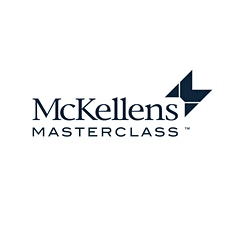 Chris Booth - McKellens Limited logo