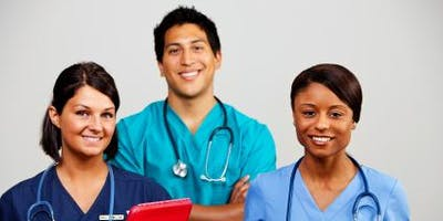 CERTIFIED EKG TECHNICIAN (CPTC BRUNSWICK)